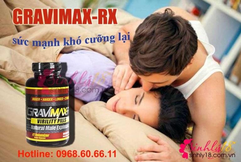 so sanh gravimax-rx với thuốc phục thần công