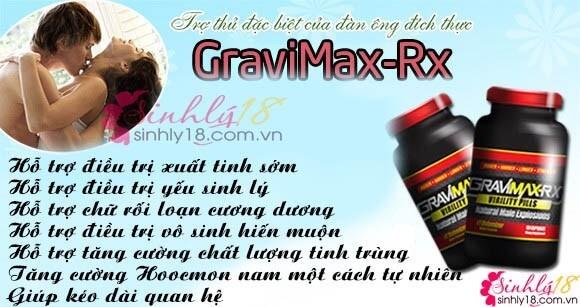 Gracimax RX