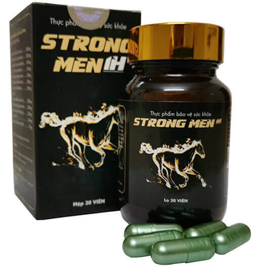 Sản phẩm Strongmen 1H