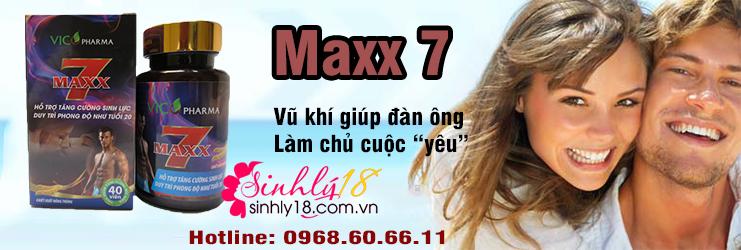 maxx 7