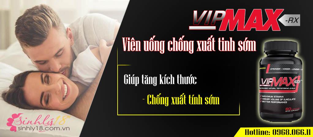 quảng cáo vipmax rx 1