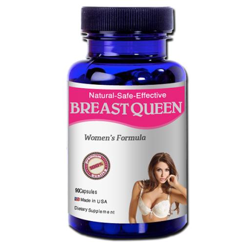 sản phẩm breast queen