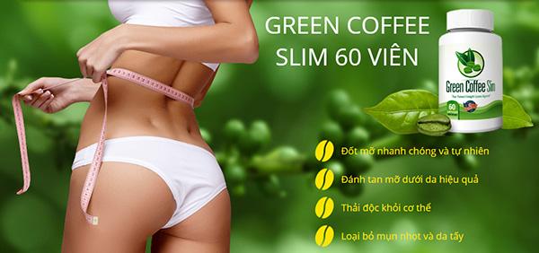 Green Coffee Slim