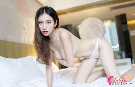 ảnh nude đẹp giai kỳ