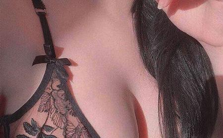 ngực đẹp