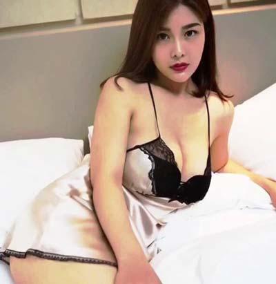 gái xinh thủ dâm