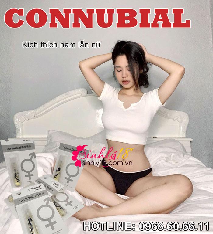 Connubial-3