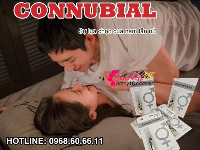 Connubial-4