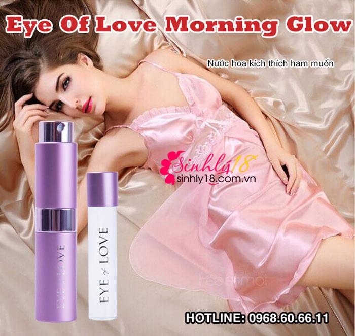 Eye Of Love Morning Glow-4