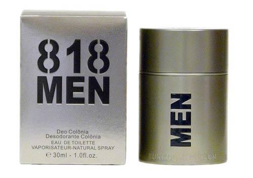 nước hoa kích dục 818 Men