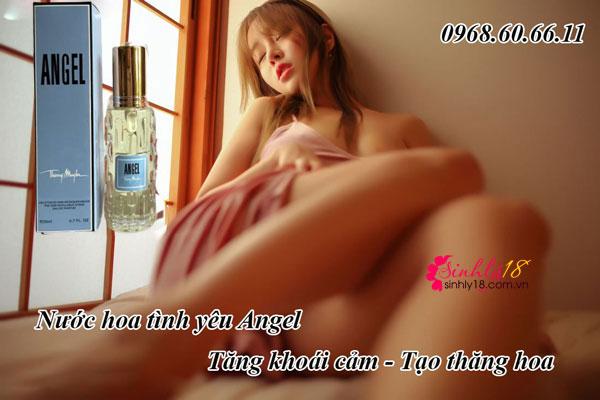 Nước hoa tình yêu Angel