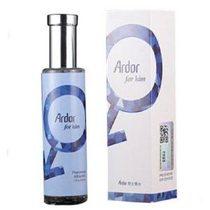 Nước hoa tình yêu Ardor for him