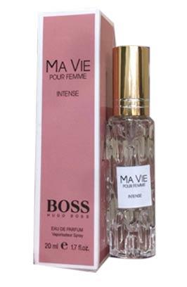 nước hoa tình yêu Ma Vie Boss