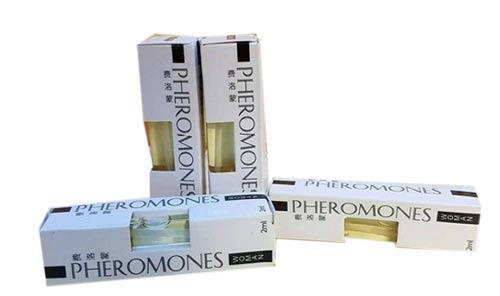 Hướng dẫn sử dụng nước hoa tình yêu Pheromones