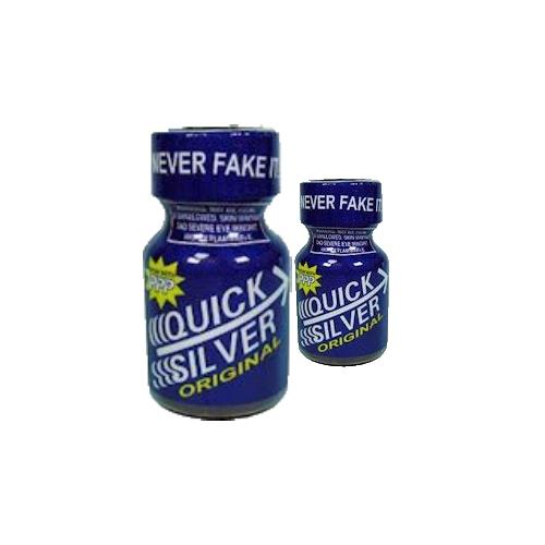 Nước hoa tăng khoái cảm tình dục nam và nữ siêu mạnh Quick Silver