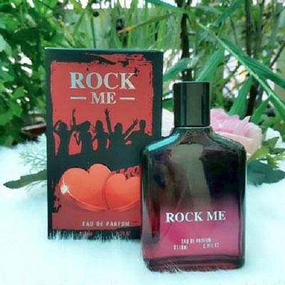nước hoa kích dụcRock Me