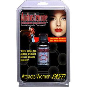 Androstenone-1