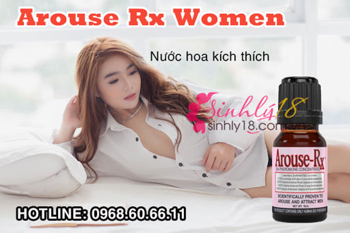 Arouse Rx Women-5