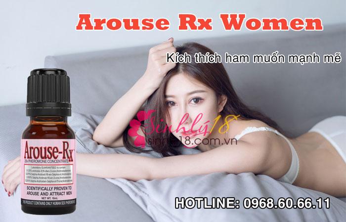 Arouse Rx Women-7