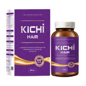 Viên uống Kichi Hair